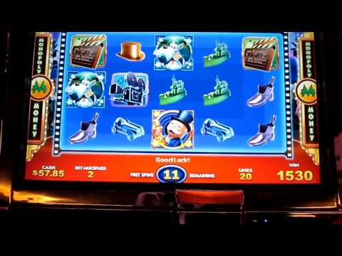 Super Monopoly Money Reel Decision Point 3