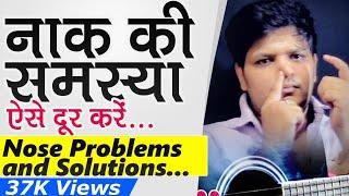 """download lagu How To Sing Without Sounding Nasal ? """"Bollywood Singing gratis"""