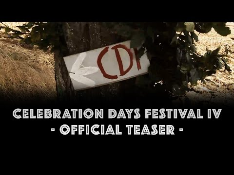 Teaser Celebration Days Festival IV