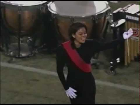 The Best 90 Seconds in DCI