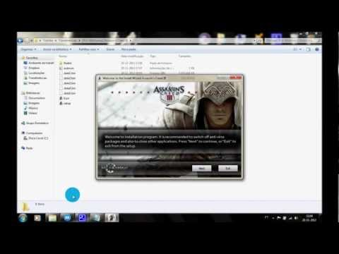 How To Download And Install Assassin's Creed 3