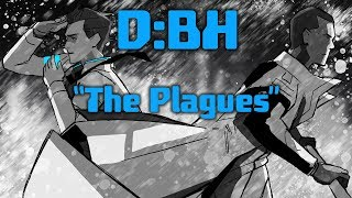 """""""The Plagues"""" 「Detroit: Become Human」ANIMATIC"""
