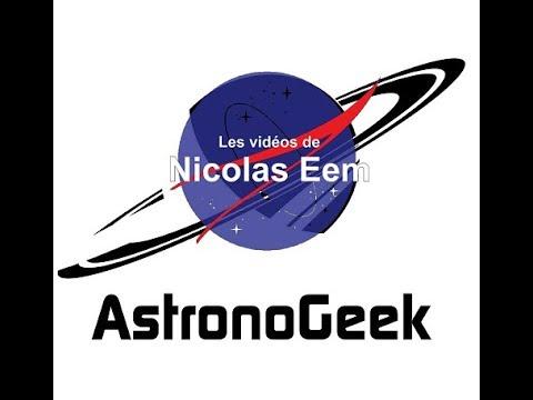 CONTACT AVEC ASTRONOGEEK