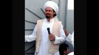 Video: Story of Adam - Hamza Yusuf 1/2