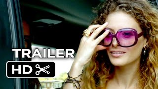 Cupcakes Official Trailer 1 (2015) - Israeli Comedy HD