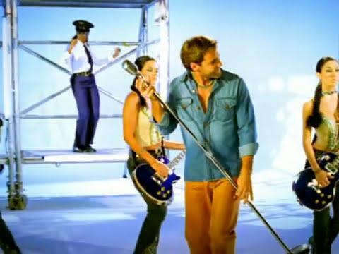 Carlos Ponce - Mujer Con Pantalones