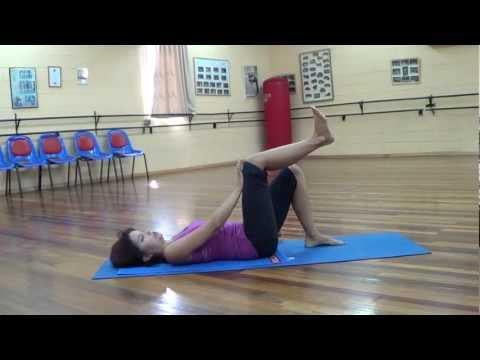 гимнастика для больных суставов все будет в добре видео