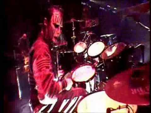Slipknot - Gently