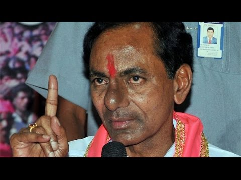 Hitler Telangana CM completely cornered