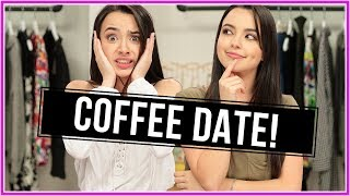 KNEE HIGH SOCKS CHALLENGE!? | Closet Wars w/ Merrell Twins