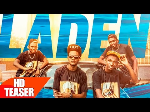 Teaser | Laden | Jassi Gill  | Full Song Coming Soon | Speed Records