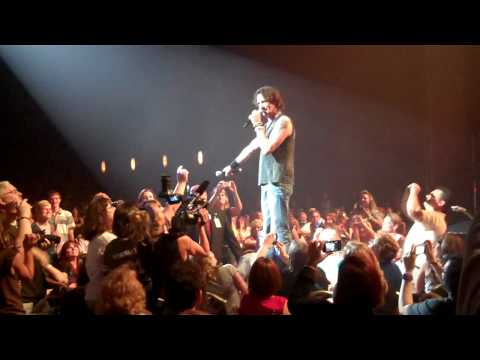 Rick Springfield ~ Rodger Carter ~ Don't Talk to Strangers ~ Verona, NY ~ 7/24/10 ~ Documentary