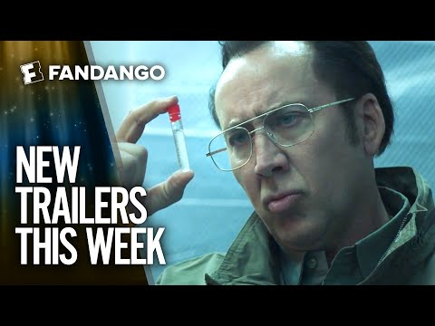 New Trailers This Week | Week 32 | Movieclips Trailers
