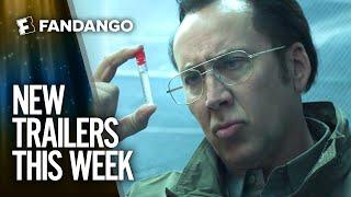 New Trailers This Week | Week 32 | Movieclips Trailers