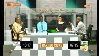 RTD: Le débat élections législatives