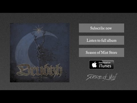 Drudkh - The Day Will Come