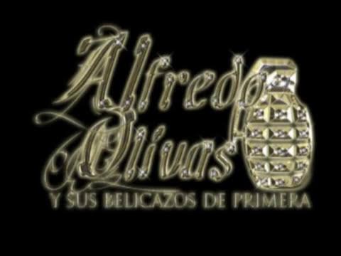 EL SR. DE LA MILICIA - ALFREDITO OLIVAS Y REGULO CARO (ESTUDIO) 2010