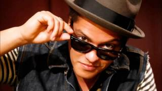 Bruno Mars - Locked out of Heaven ᴴᴰ - Lyrics