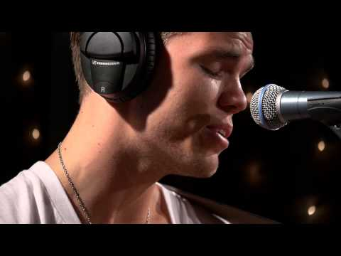 Kaleo - I Can't Go On Without You (Live on KEXP)