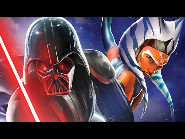 Star Wars Rebels: Dave Filoni Talks Darth Vader, Ahsoka Tano, and the Emperor - IGN Interview