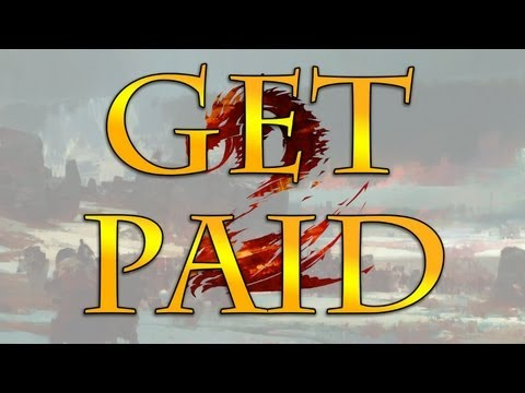 Guild Wars 2 - How To Get Gold At Level 80