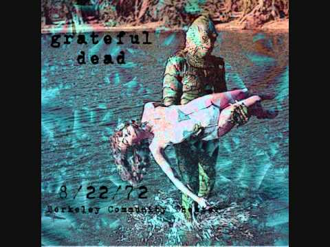 Grateful Dead - Playing in the Band 8-22-72