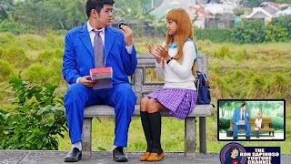 MY LOVE STORY (Ore Monogatari) PINOY VERSION