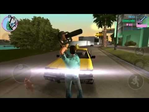 GTA Grand Theft Auto: Vice City Windows phone 7.8 free download скачать бесплатно