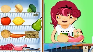 Play Fun Kitchen Tools With Toca Kitchen Game - Fee Cooking Favorite Foods - Gameplay Android/ Ios