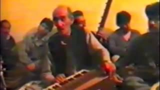 Ustad Amir Mohammad - Shabi Khatm Khwaja Sahib - Part 1