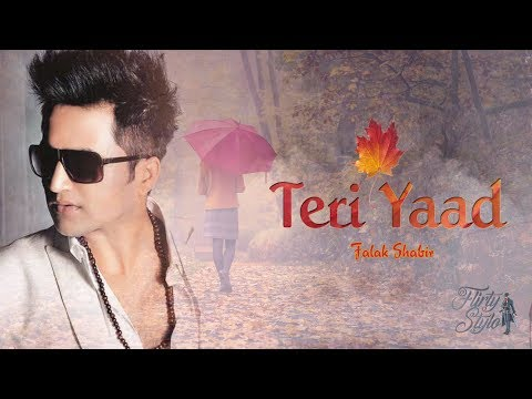Teri Yaad Aane Lagi.wmv video