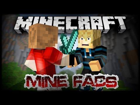 Como Defender Sua Faction Minecraft Factions #01