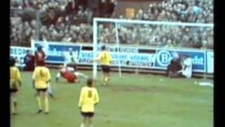 1974 AZ'67 - ajax 2 - 0 Kees Kist