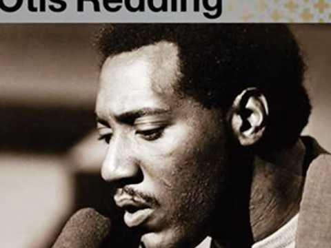 Otis Redding - Rock Me Baby