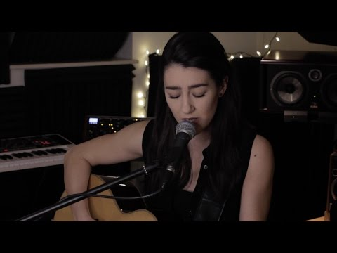 Ed Sheeran - Perfect (Hannah Trigwell acoustic cover)