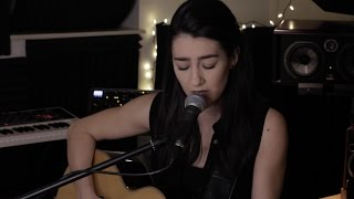 Download Lagu Ed Sheeran - Perfect (Hannah Trigwell acoustic cover) Gratis STAFABAND