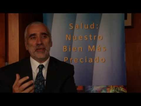 Trata y salud en Madre de Dios. Entrevista a Luis F. Leanes, representante OMS-Perú