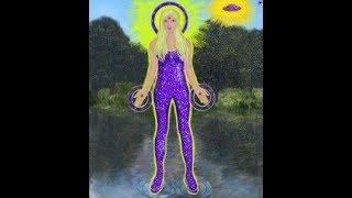 Инопланетяне - это ангелы Бога и Боги. Высшие существа.