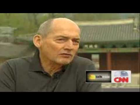 Rem Koolhaas on CNN --