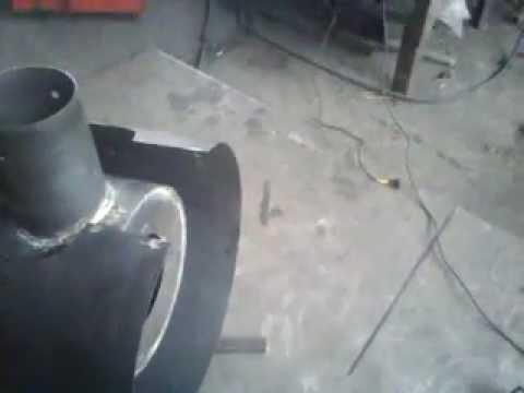 Угольный котел как сделать