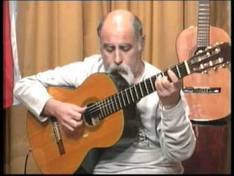 Juanjo Domínguez Adios Nonino