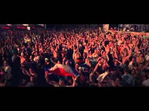 Style of Eye Feat. Sirena - Louder (Tomorrowland 2014 Music Video)