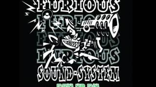 Furious Sound System - Can you catch the skip tracer - Face A