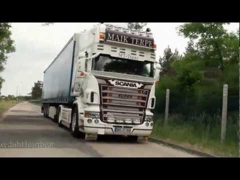 Maik Terpe Scania R500