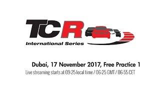 TCR, Дубаи : ПСМ