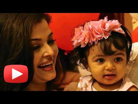 Meet The Bodyguard Of Aishwarya Rai's Daughter Aaradhya  Bachchan ! video