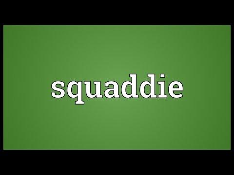 Header of squaddie
