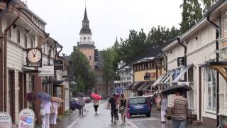 ラウマ旧市街