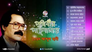 Syed Abdul Hadi - Prithibir Panthoshala