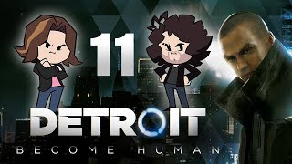 Detroit: Friendly Ol' Hank - PART 11 - Game Grumps